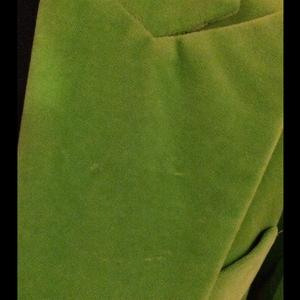 Cat Jacket brooch