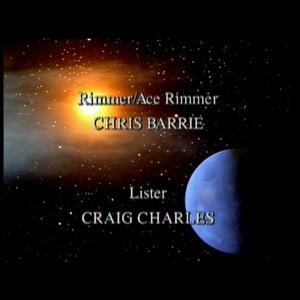 on screen credits